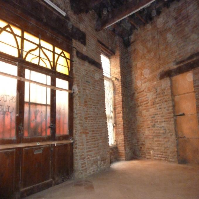 Vente Immobilier Professionnel Local commercial Perpignan (66000)