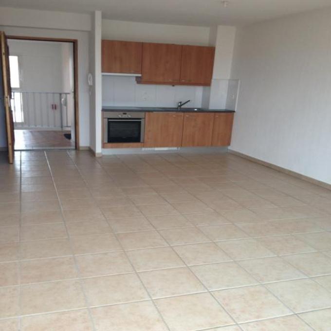 Offres de location Appartement Saint-Estève (66240)