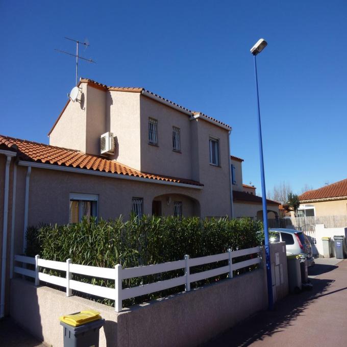 Offres de location Villa Cabestany (66330)