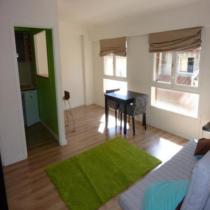 Offres de location Studio Perpignan (66000)