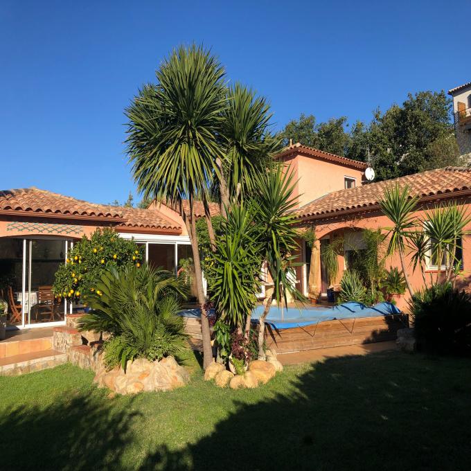 Offres de vente Villa Banyuls-dels-Aspres (66300)