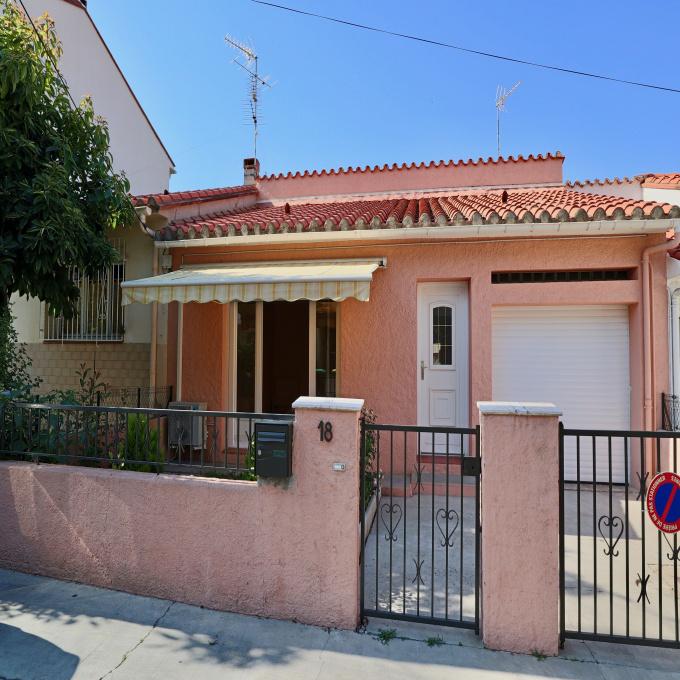 Offres de location Maison Perpignan (66000)